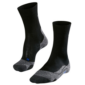Falke TK2 Cool Socks Women grey/black